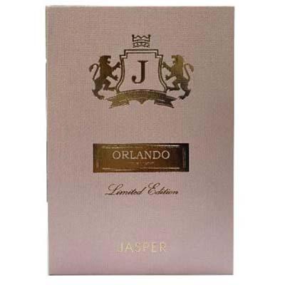 ادکلن زنانه جاسپر مدل Jasper Orlando حجم 100 میلی