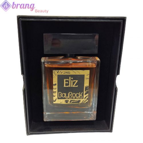 ادکلن-و-ادو-پرفیوم-زنانه-بایراک-مدل-Bayrock-ELIZ-EDP-100-ml